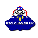 U2CLOUDS Logo